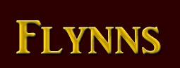 The Flynns Logo