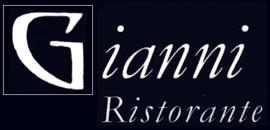 Gianni's logo.