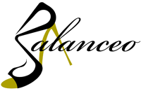 The Balanceo Shoes Logo
