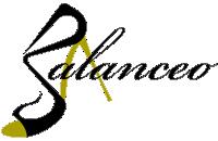 The Balanceo Shoes Logo